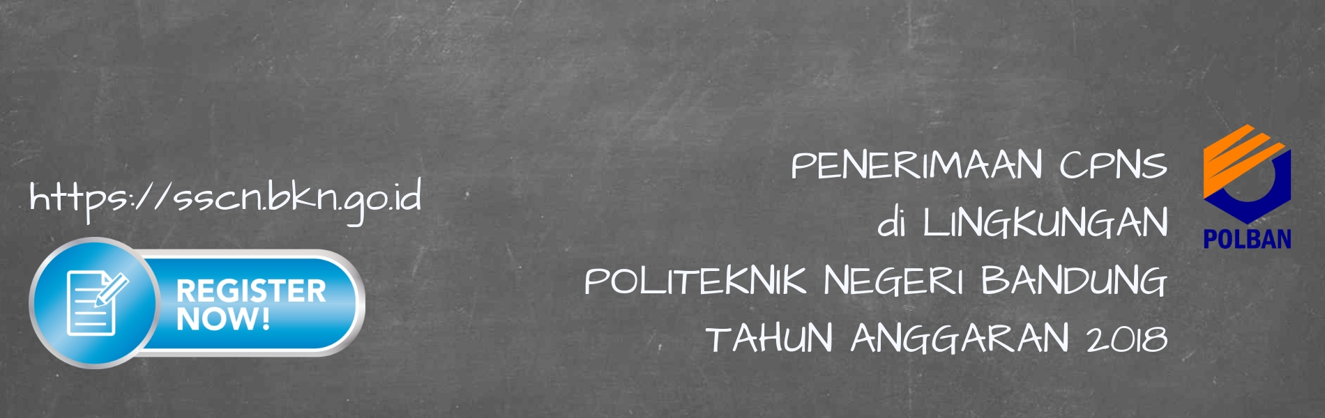 CPNS POLBAN