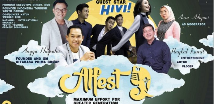 ALFEST 9 : MAXIMUM EFFORT FOR GREATER GENERATION
