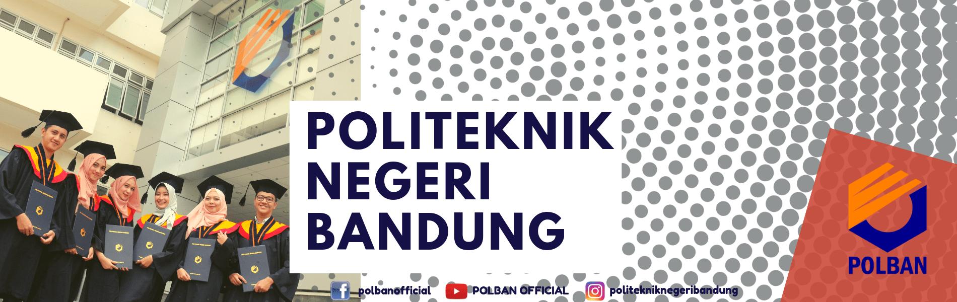 #politekniknegeribandung #polban