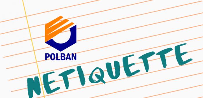 Jadwal Pelatihan Netiquette Mahasiswa Baru TA 2019/2020