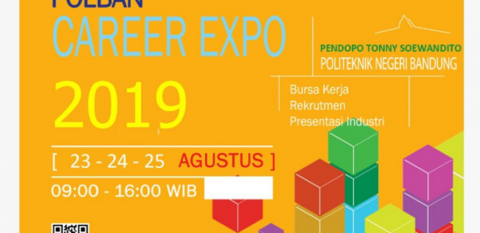 POLBAN CAREER EXPO