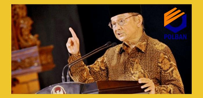 Hari Berkabung Nasional : Wafatnya Presiden RI ke – 3
