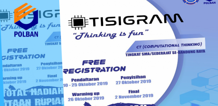 TISIGRAM : Thinking Is Fun