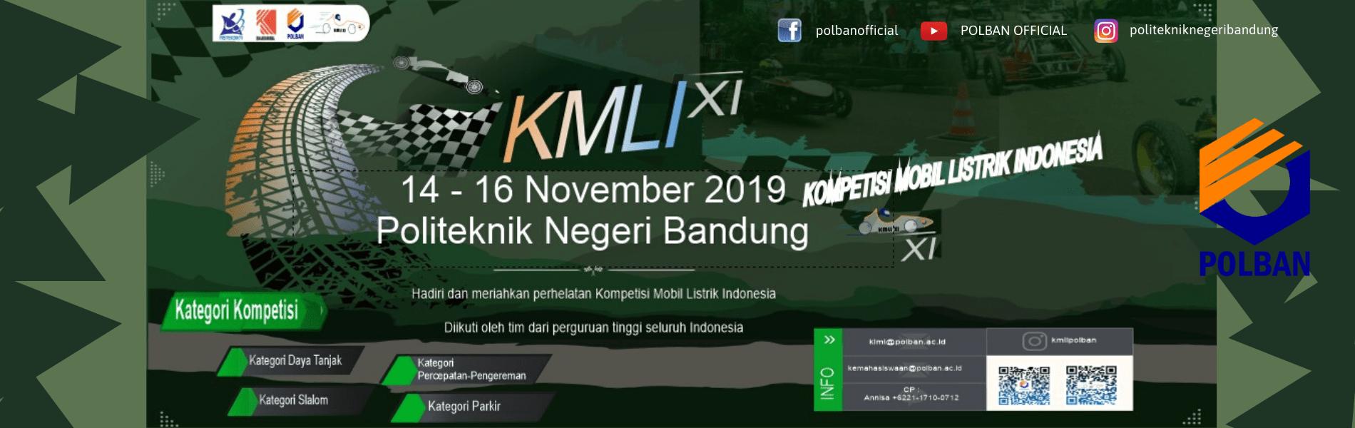 #KMLI2019 #KMLIXI