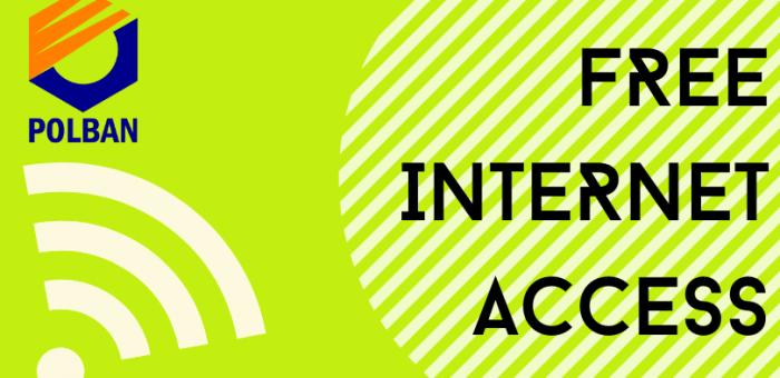 Gratis Akses E-Learning Polban Bagi Pengguna Telkomsel, Indosat dan XL