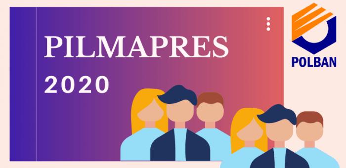 FINALIS PILMAPRES POLBAN Tahun 2020