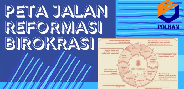 Peta Jalan Reformasi Birokrasi 2017-2019