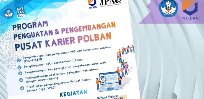 Program Penguatan dan Pengembangan Pusat Karier Polban
