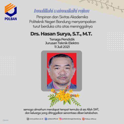 beritaduka_dosen_Hasan_Surya